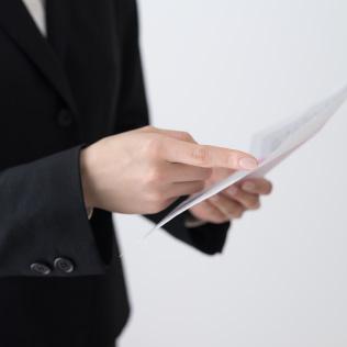 興味ある会社や仕事が見つかったら、求人番号をチェック!