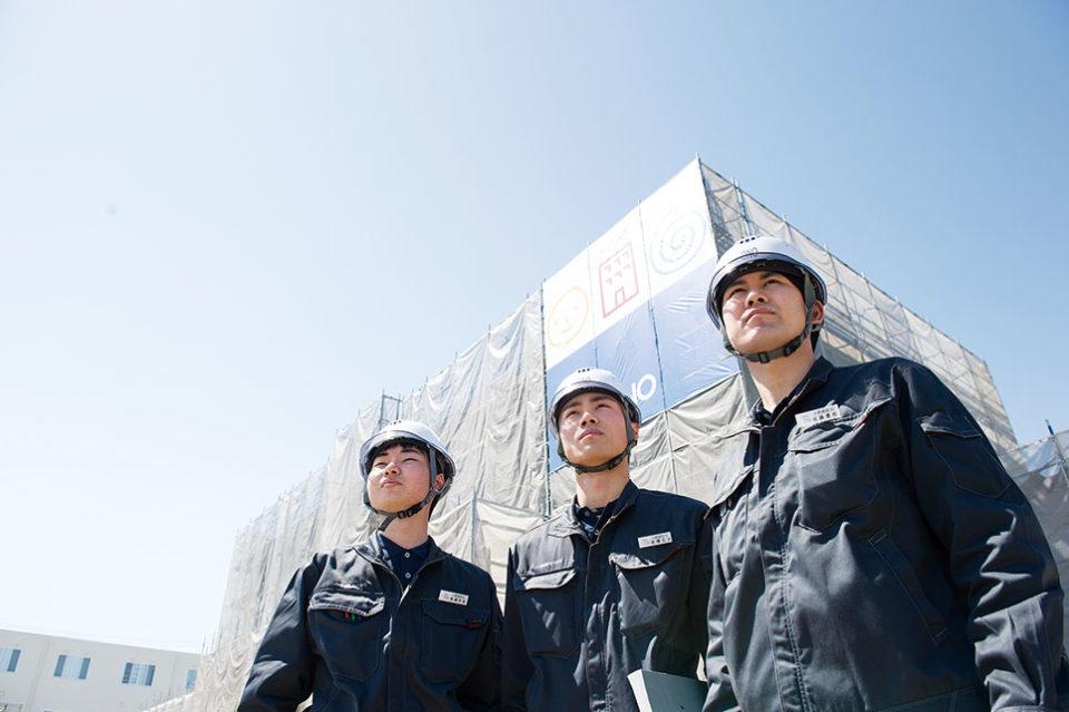 小野建設株式会社