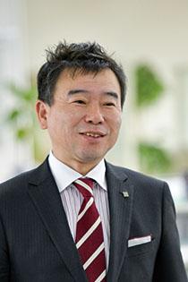森田 康弘さん