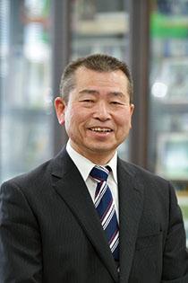 横尾 禎司さん