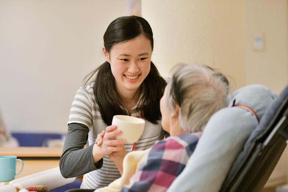 社会福祉法人豊裕会 六日町あいあい特別養護老人ホーム
