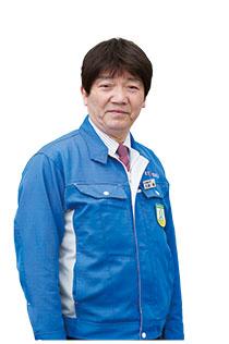 古澤 勇さん